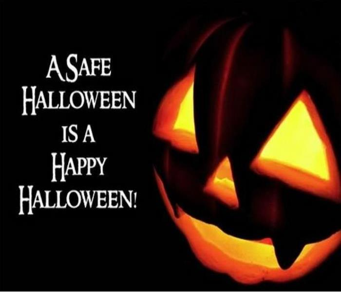 Community Halloween Safety Tips